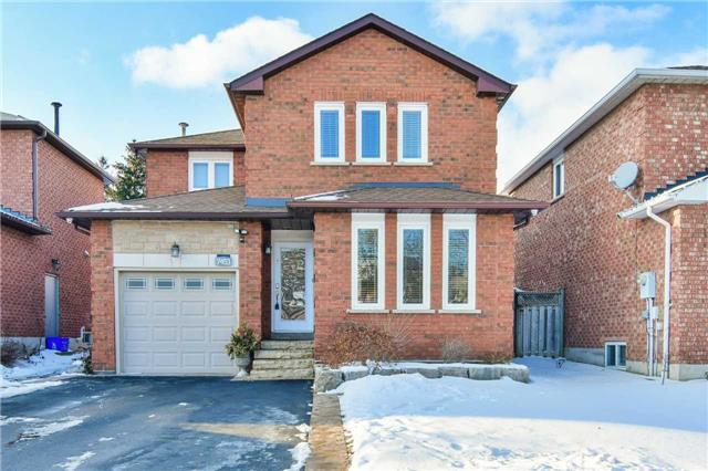 Sold: 7453 Doverwood Drive, Mississauga, ON