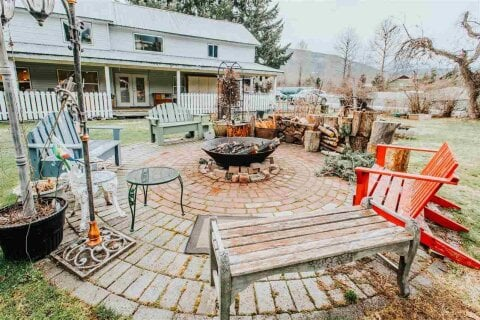House for sale at 7453 Frontier St Pemberton British Columbia - MLS: R2478987