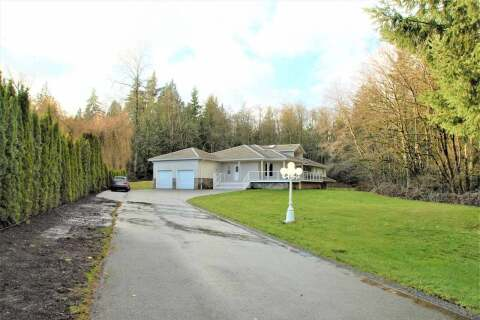 House for sale at 7455 253 St Langley British Columbia - MLS: R2449269