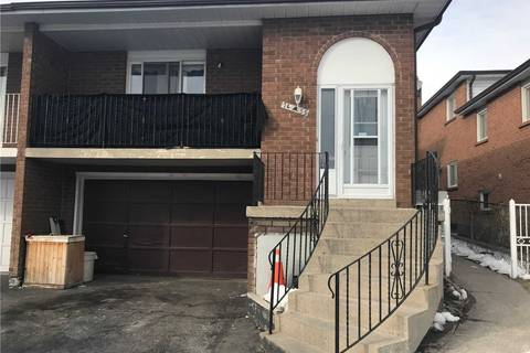 Townhouse for sale at 7455 Sigsbee Dr Mississauga Ontario - MLS: W4696427