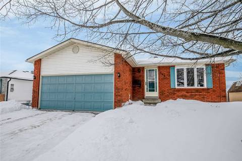 House for sale at 746 Algonguin Dr Midland Ontario - MLS: S4695180