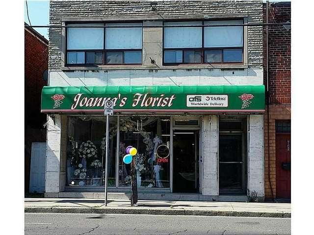 For Sale: 746 Barton Street, Hamilton, ON | 0 Bath Property for $449,000. See 1 photos!