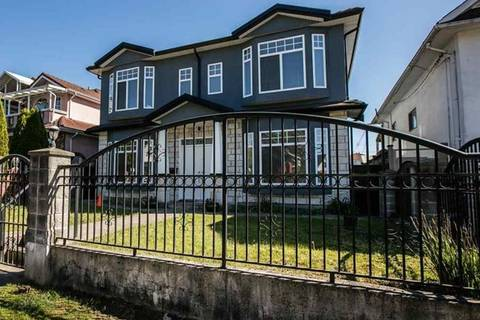House for sale at 746 King Edward Ave E Vancouver British Columbia - MLS: R2432443