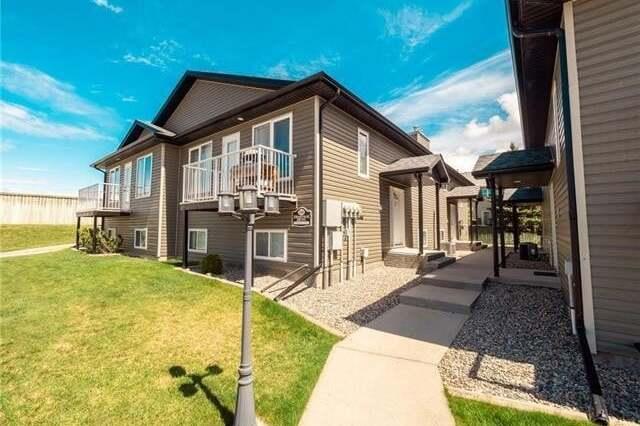 Townhouse for sale at 746 Heritage Blvd West Lethbridge Alberta - MLS: LD0194266