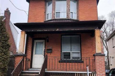 House for sale at 746 King St Hamilton Ontario - MLS: X4778523
