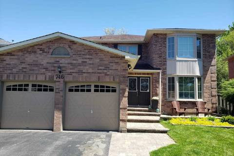 House for sale at 746 Leslie Valley Dr Newmarket Ontario - MLS: N4425663