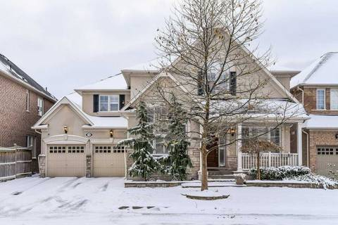 House for sale at 746 Maddocks Tr Milton Ontario - MLS: W4648661