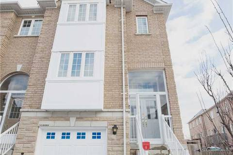 Townhouse for sale at 746 Maxman St Mississauga Ontario - MLS: W4635970