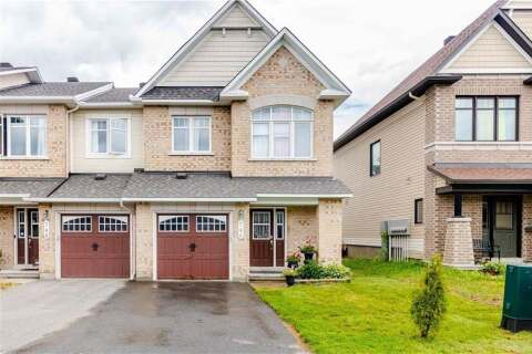 House for sale at 746 Morningstar Wy Ottawa Ontario - MLS: 1197750
