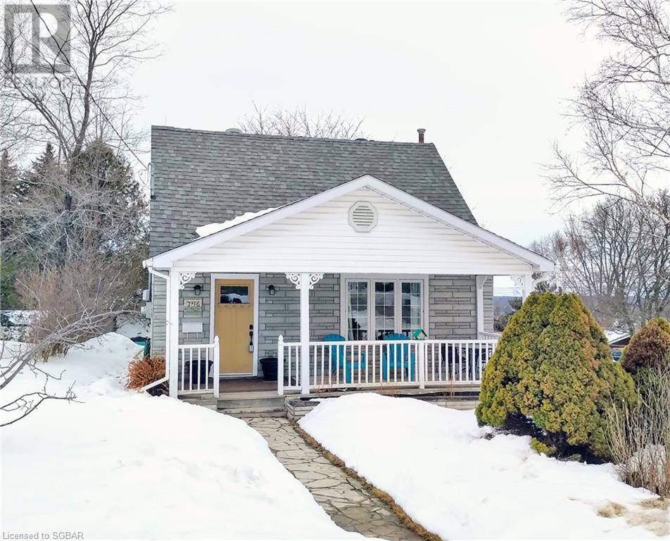 House for sale at 746 Ottawa St Midland Ontario - MLS: 247576