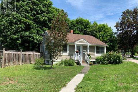 House for sale at 746 Palmer St Fredericton New Brunswick - MLS: NB026524
