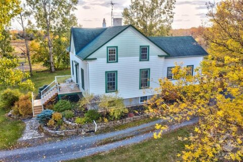 House for sale at 746 Perth Rd Beckwith Ontario - MLS: 1218421