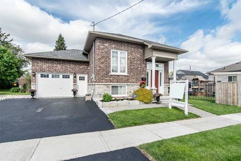 House for sale at 746 Rowena St Oshawa Ontario - MLS: E4474758