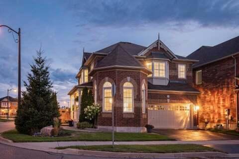 House for sale at 746 Speyer Circ Milton Ontario - MLS: W4866859
