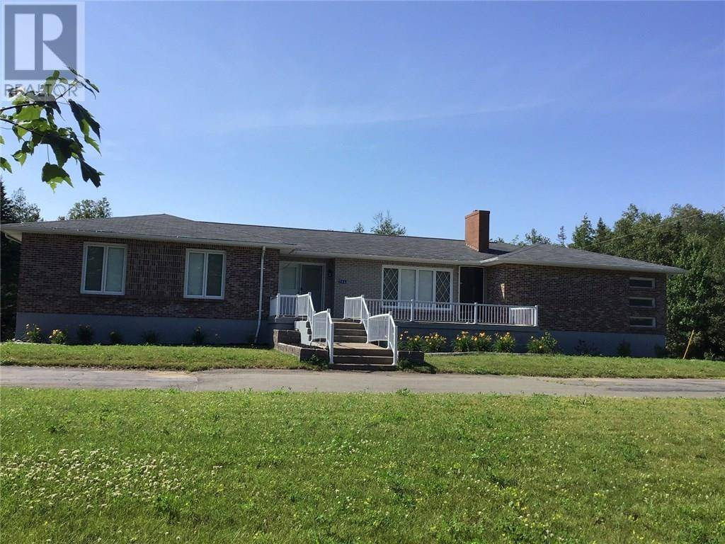 House for sale at 746 St Charles Rd St. Charles-de-kent New Brunswick - MLS: M124664