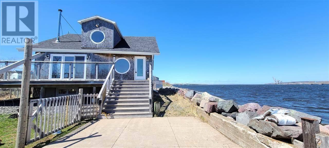 House for sale at 746 Westmount Rd Westmount Nova Scotia - MLS: 202007098