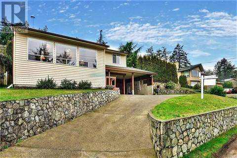 House for sale at 7460 Saanich Rd East Central Saanich British Columbia - MLS: 406622