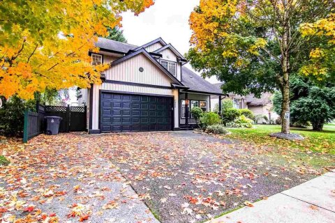 House for sale at 7460 Wiltshire Dr Surrey British Columbia - MLS: R2510894