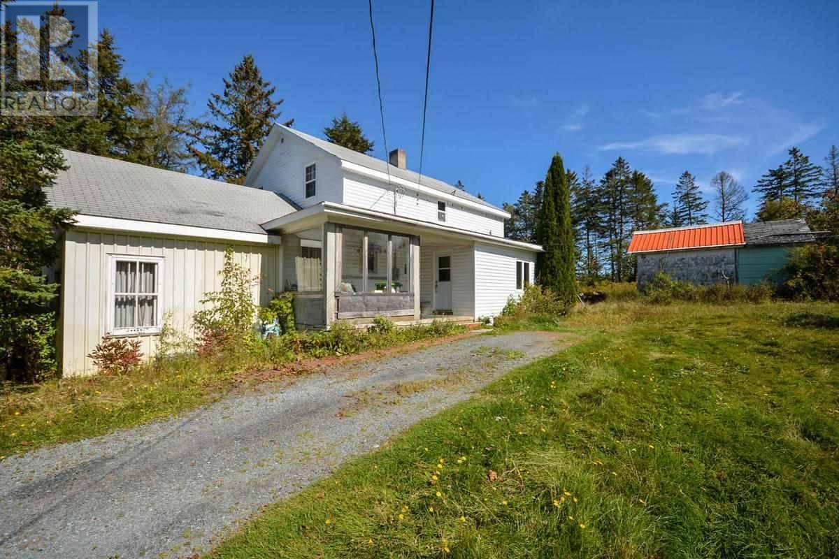 House for sale at 7461 #1 Hy Ardoise Nova Scotia - MLS: 201922683