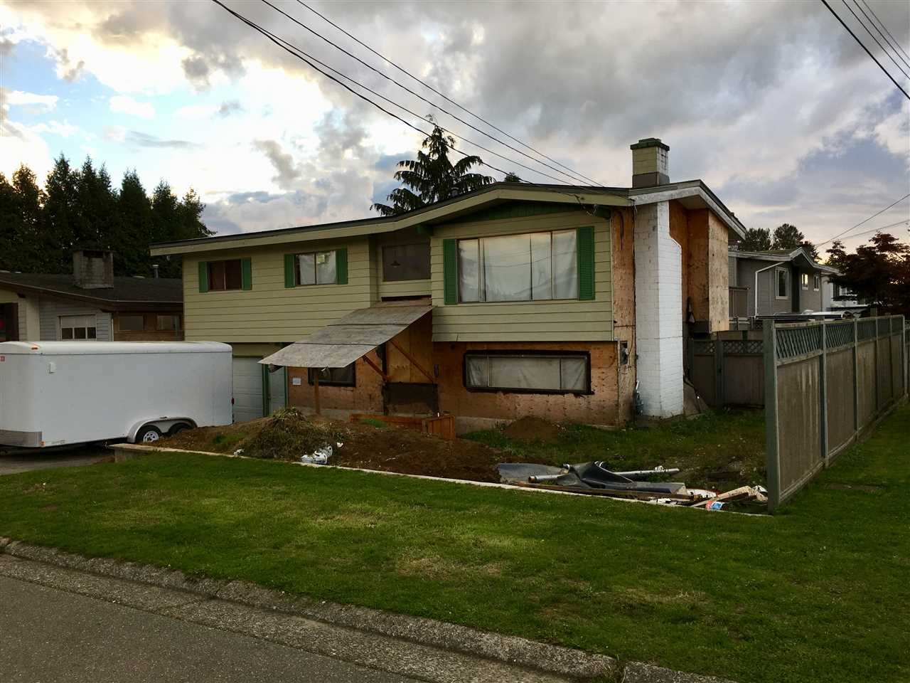 Sold: 7465 Lark Street, Mission, BC