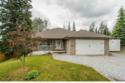 House for sale at 7467 Moose Rd Prince George British Columbia - MLS: R2379014