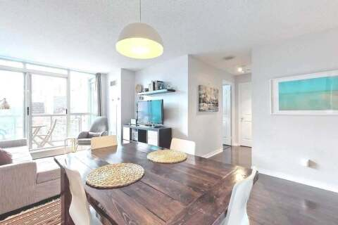 Apartment for rent at 109 Front St Unit 747 Toronto Ontario - MLS: C4925886