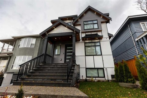 Townhouse for sale at 747 60th Ave E Vancouver British Columbia - MLS: R2520118