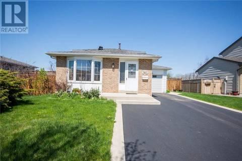 House for sale at 747 Mackenzie Dr Milton Ontario - MLS: 30733113