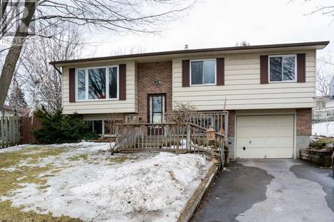 House for sale at 747 Milford Dr Kingston Ontario - MLS: K19001417
