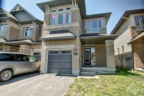 House for sale at 747 Morningstar Wy Orleans Ontario - MLS: 1197068
