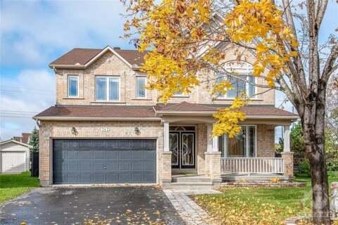 Home for rent at 747 Schubert Circ Ottawa Ontario - MLS: 1216252