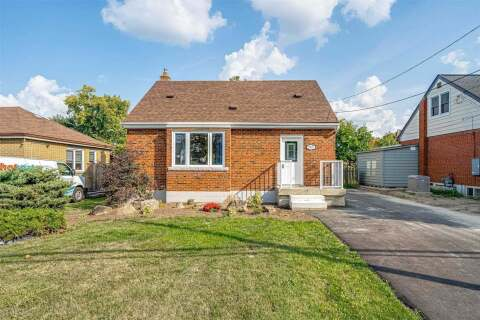 House for sale at 747 Upper Gage Ave Hamilton Ontario - MLS: X4929293