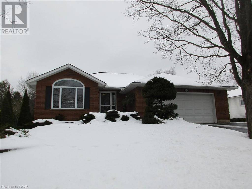 House for sale at 747 Valleyview Dr Peterborough Ontario - MLS: 236235