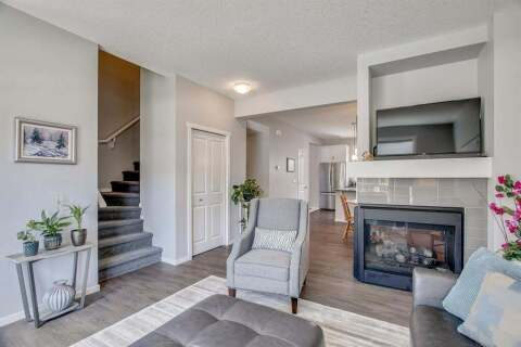 Townhouse for sale at 747 Walden Dr SE Calgary Alberta - MLS: A1014604
