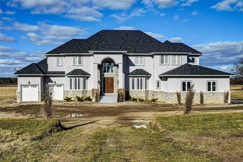 House for sale at 7470 Macphersons Ln Puslinch Ontario - MLS: X4618612