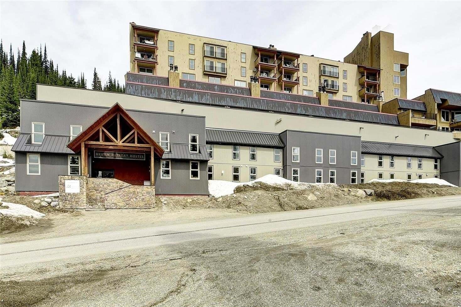 Condo for sale at 7470 Porcupine Rd Big White British Columbia - MLS: 10205441