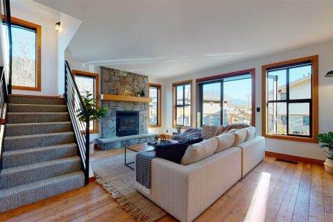 House for sale at 7471 Aspen Blvd Pemberton British Columbia - MLS: R2517392