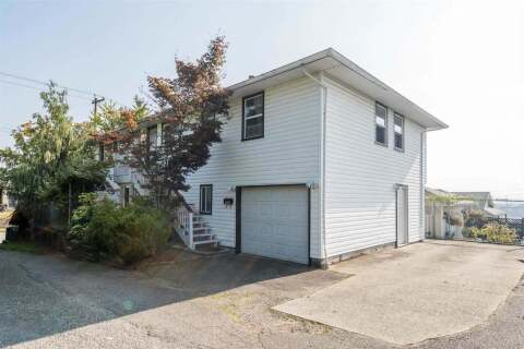 House for sale at 7471 Murray St Mission British Columbia - MLS: R2509314