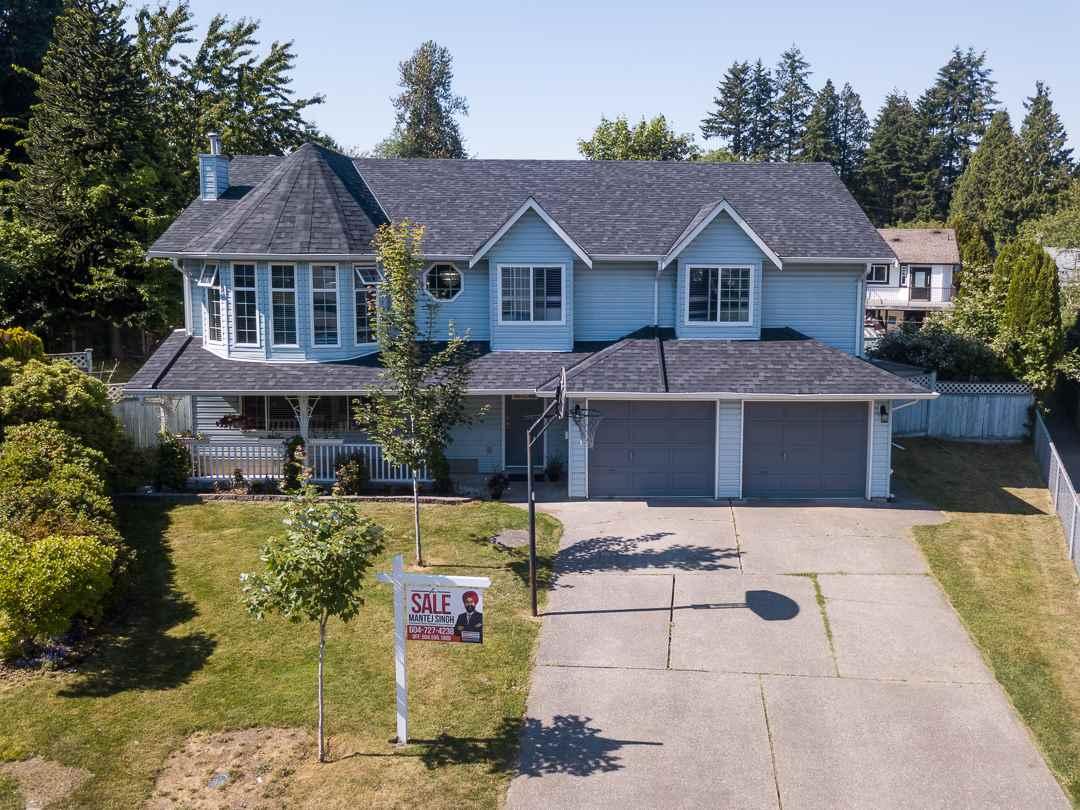 Sold: 7473 142 Street, Surrey, BC