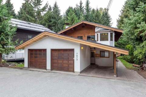 House for sale at 7473 Ambassador Cres Whistler British Columbia - MLS: R2509691