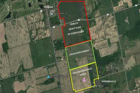 Commercial property for sale at 7473 Keenansville Rd Adjala-tosorontio Ontario - MLS: N4813222