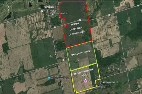 Home for sale at 7473 Keenansville Rd Adjala-tosorontio Ontario - MLS: N4454319