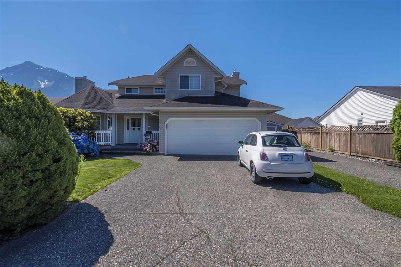 Sold: 7474 Arbutus Drive, Agassiz, BC