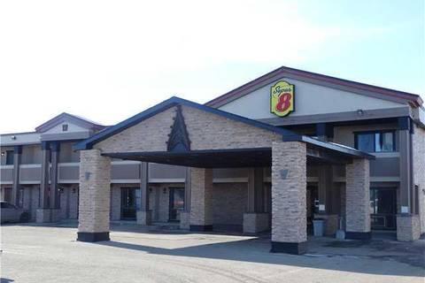 Commercial property for sale at 7474 Gaetz Ave Red Deer Alberta - MLS: C4279967