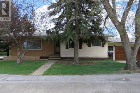 House for sale at 7475 Lake Ave Gull Lake Saskatchewan - MLS: SK772441