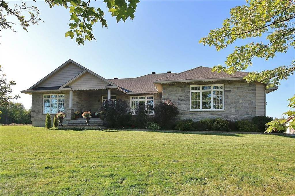 House for sale at 7479 Bleeks Rd Ottawa Ontario - MLS: 1168776