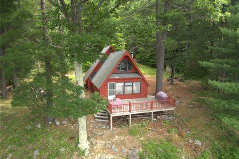House for sale at 0 Parcher Rd Unit 747b Barry's Bay Ontario - MLS: 1142203