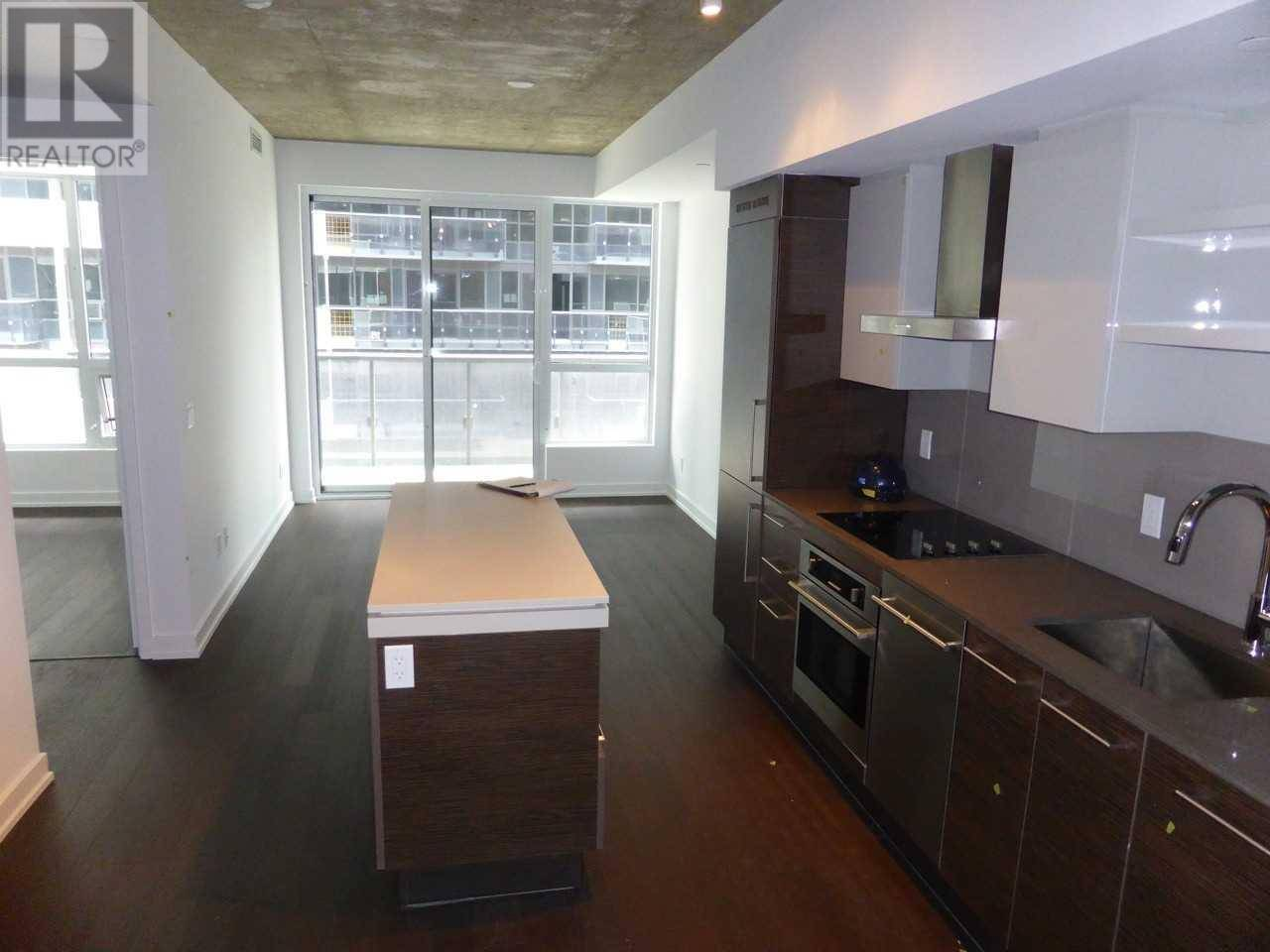 Apartment for rent at 1030 King St West Unit 748 Toronto Ontario - MLS: C4611166