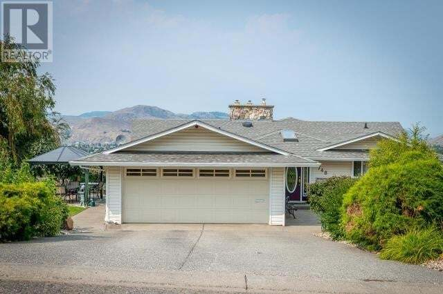 House for sale at 748/754 Chaparral Pl Kamloops British Columbia - MLS: 158317