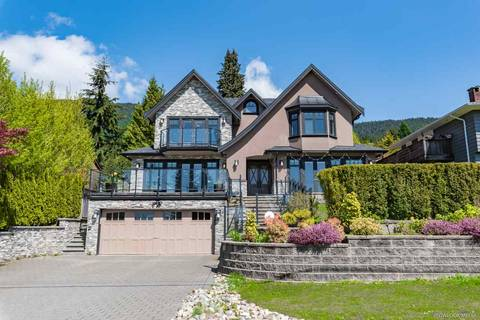 House for sale at 748 Crystal Ct North Vancouver British Columbia - MLS: R2392235